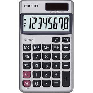ماشین حساب کاسیو مدل SX-300P