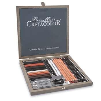 ست طراحی کرتاکالر مدل Passion Box کد 40041 |