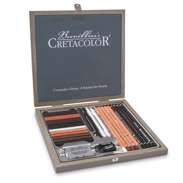 ست طراحی کرتاکالر مدل Passion Box کد 40041