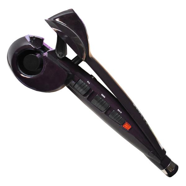 فر کننده مو مک استایلر مدل MC-2390