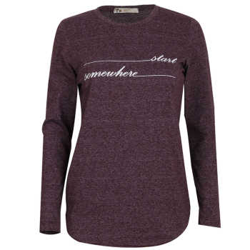 تی شرت زنانه زانتوس طرح استارت سام ور کد 310000918 |