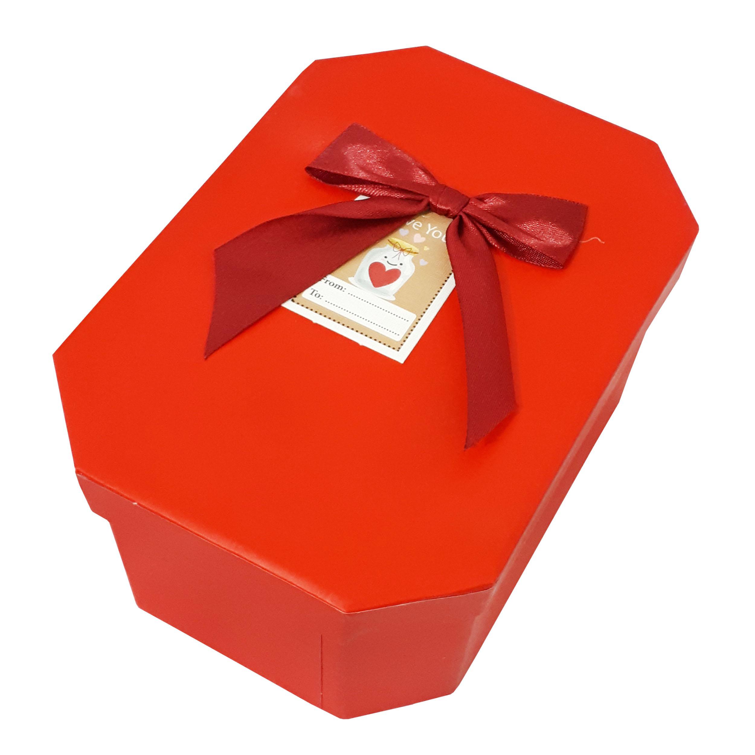 جعبه هدیه مدل BH01 کد 100