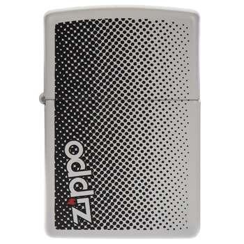 فندک زیپو مدل PF18 Zippo Logo Disign کد 29689