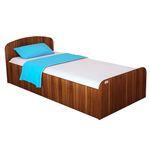 تخت خواب یک نفره انتخاب اول مدل TA-451 thumb