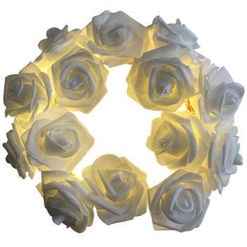 حلقه تزیینی مدل گل رز