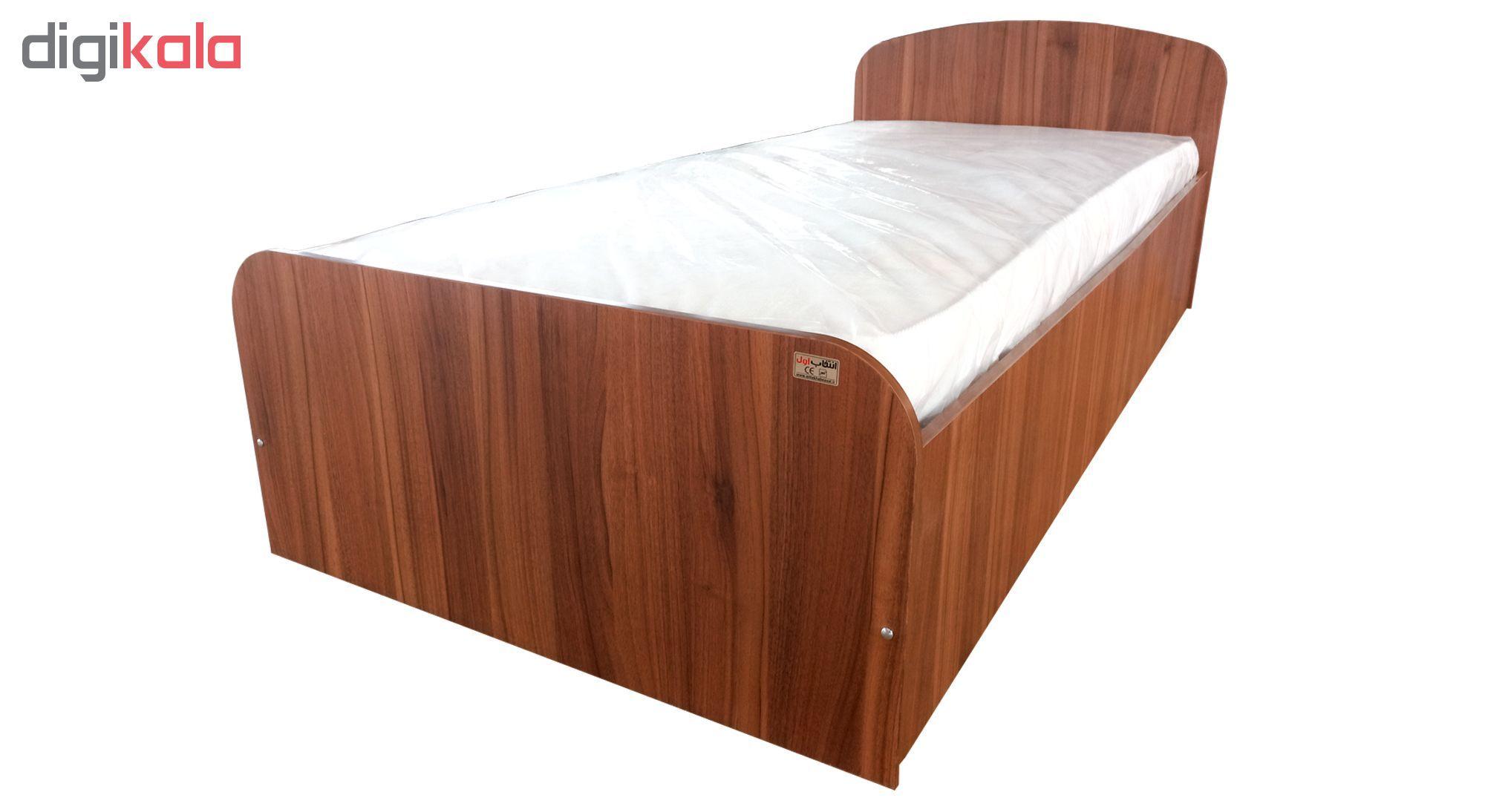 تخت خواب یک نفره انتخاب اول مدل TA-451 main 1 2