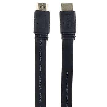 کابل HDMI تسکو مدل TC 72 به طول 3 متر