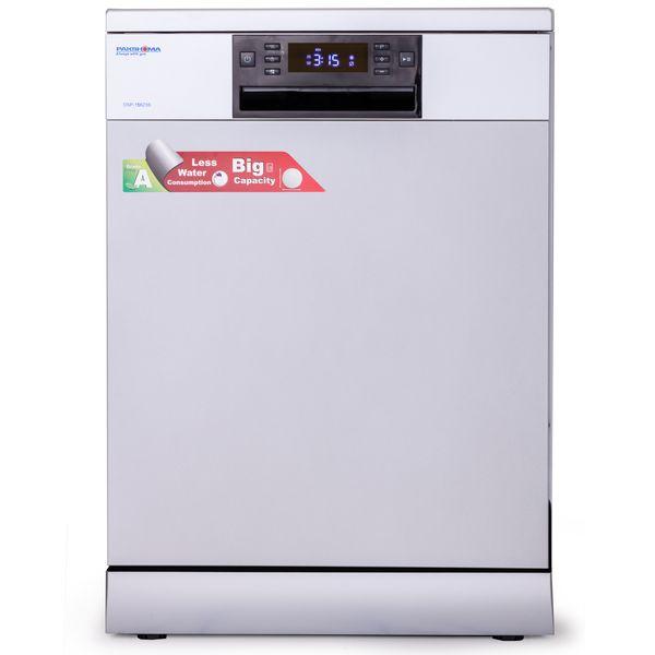 ماشین ظرفشویی پاکشوما مدل DSP-15623