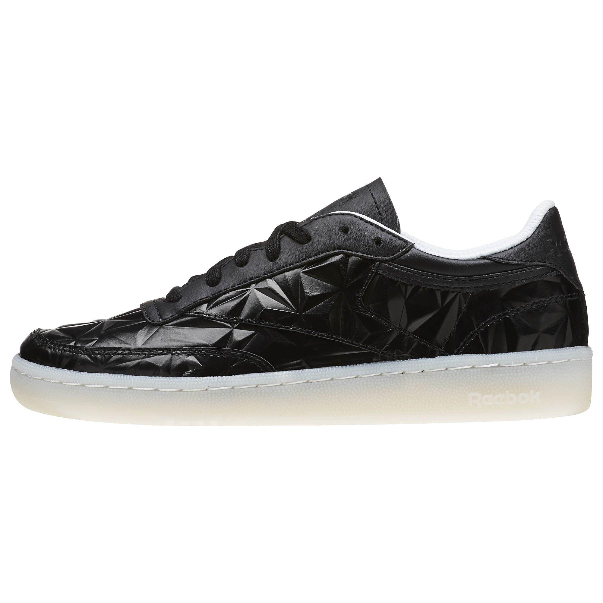 کفش زنانه ریباک مدل club c 85 کد BD4889