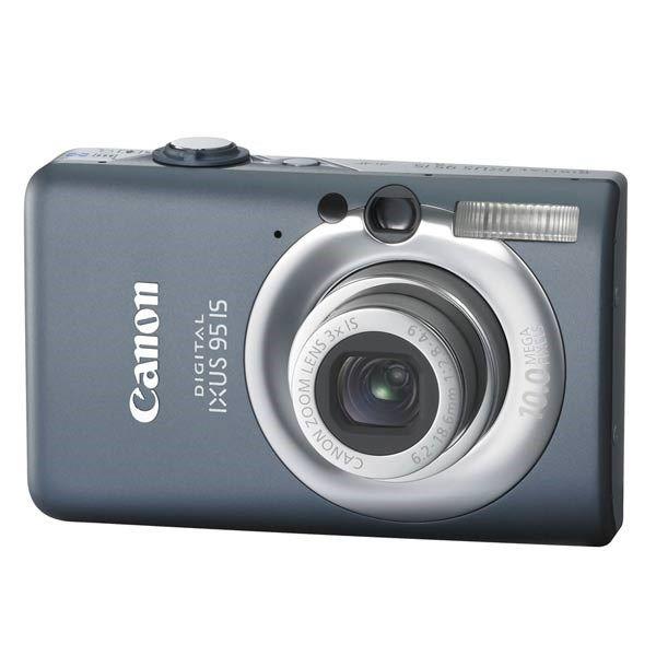 دوربین دیجیتال کانن ایکسوز 95 آی اس (آی ایکس وای 110 آی اس)