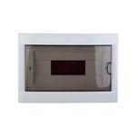 جعبه فیوز 4 عددی برق سارو مدل 1009 thumb