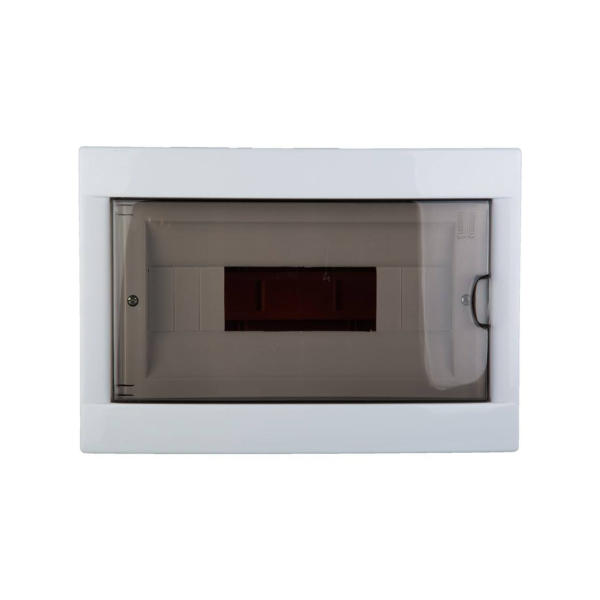 جعبه فیوز 4 عددی برق سارو مدل 1009