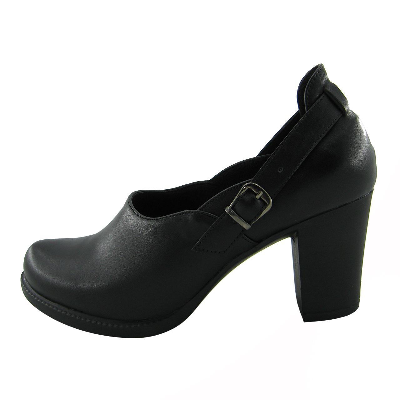 کفش زنانه مدل آیدا کد 01