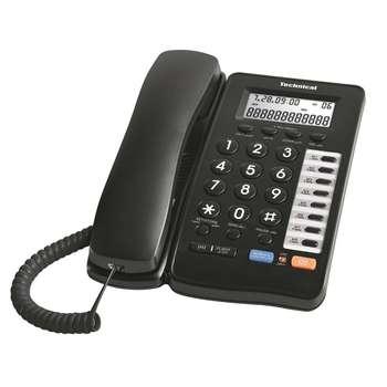 تلفن تکنیکال مدل TEC-5845