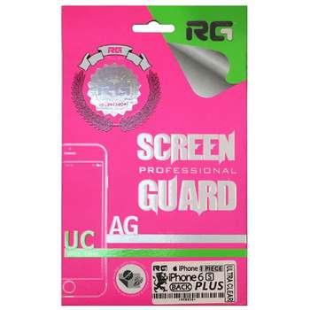 محافظ پشت گوشی آر جی مدل S-02 مناسب برای گوشی موبایل اپل  Iphone 6 plus/6S plus