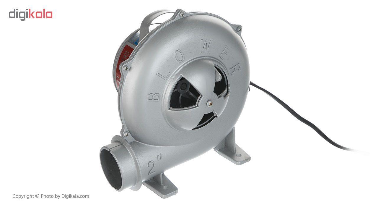 دمنده برقی رابین مدل R01 main 1 1