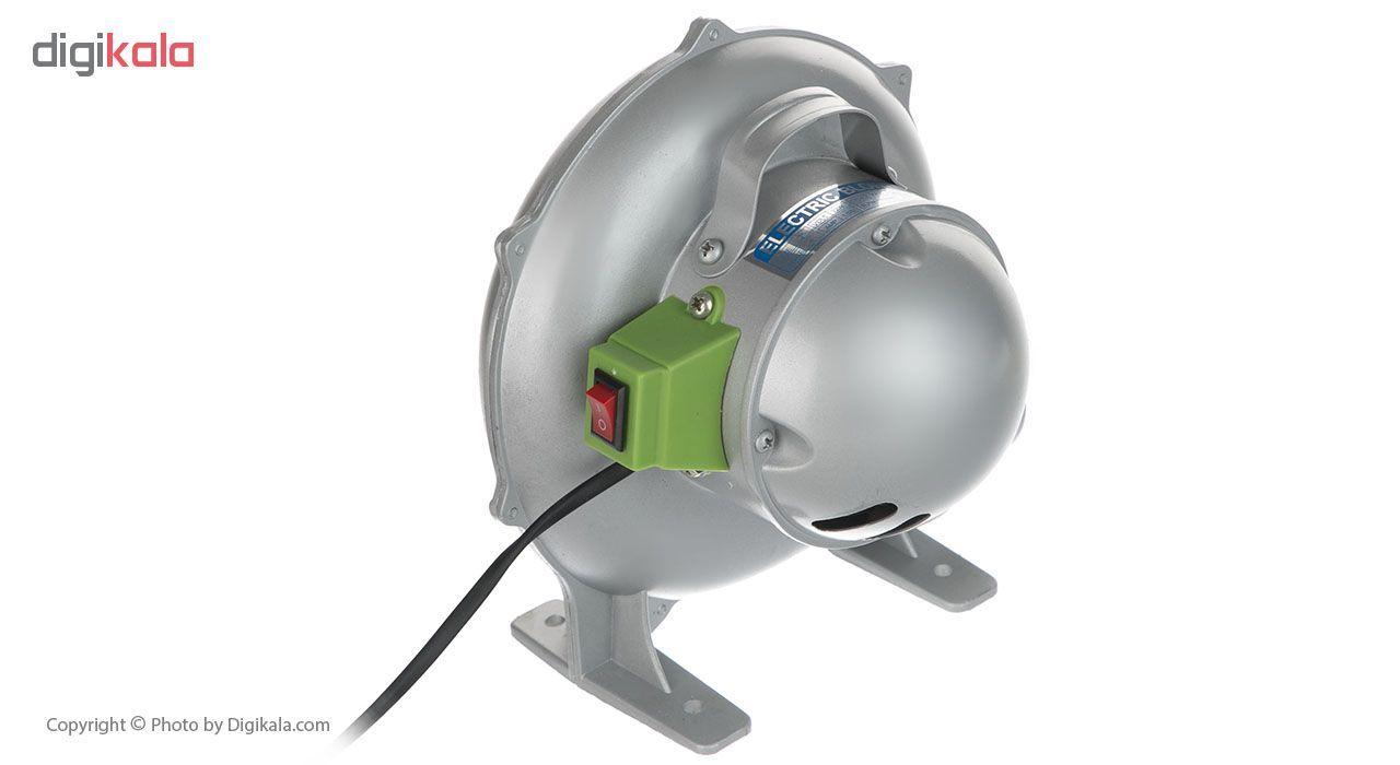 دمنده برقی رابین مدل R01 main 1 2