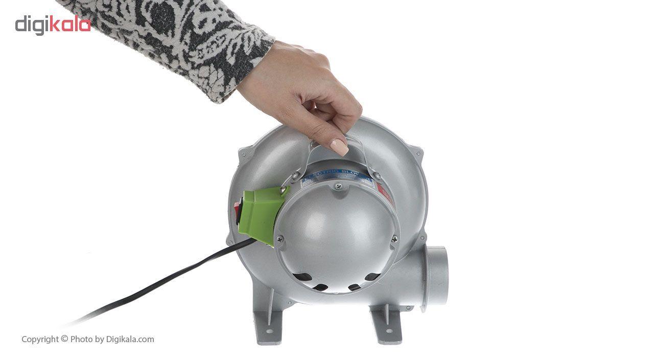 دمنده برقی رابین مدل R01 main 1 4