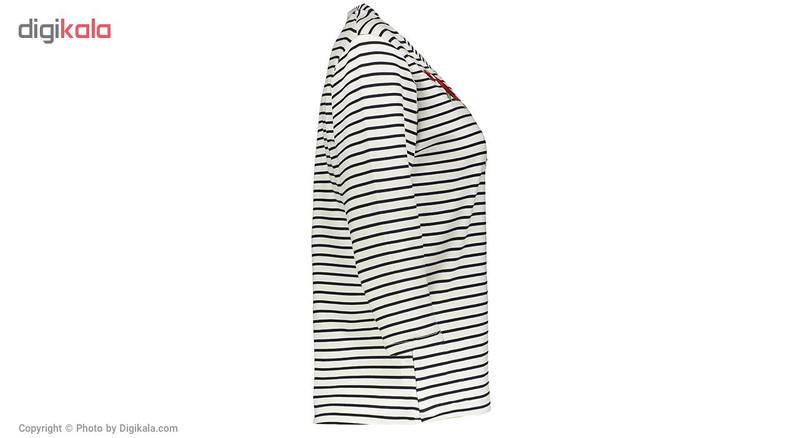 سویشرت زنانه زیبو مدل 1119010-WH