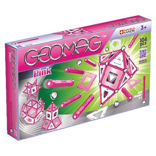 مدلسازی ژیومگ مدلGeomag Pink