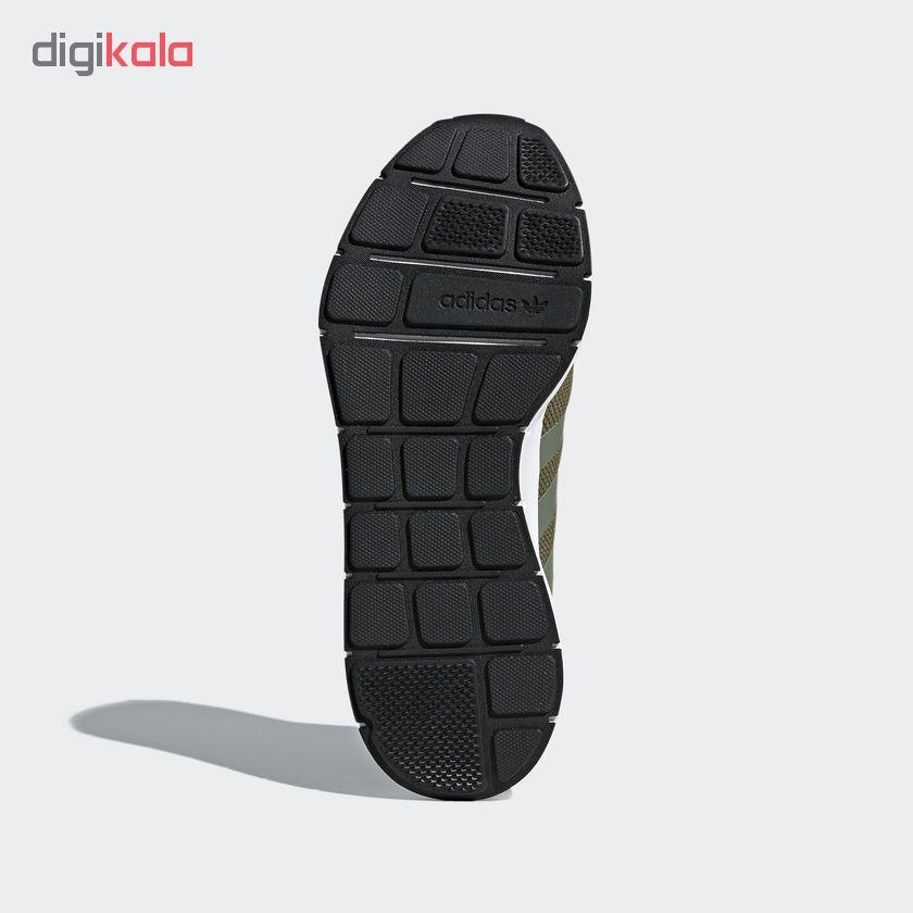 کفش راحتی مردانه آدیداس مدل swift run کد CQ2108