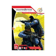 بازی COUNTER STRIKE 1.6 Condition Zero مخصوص PC