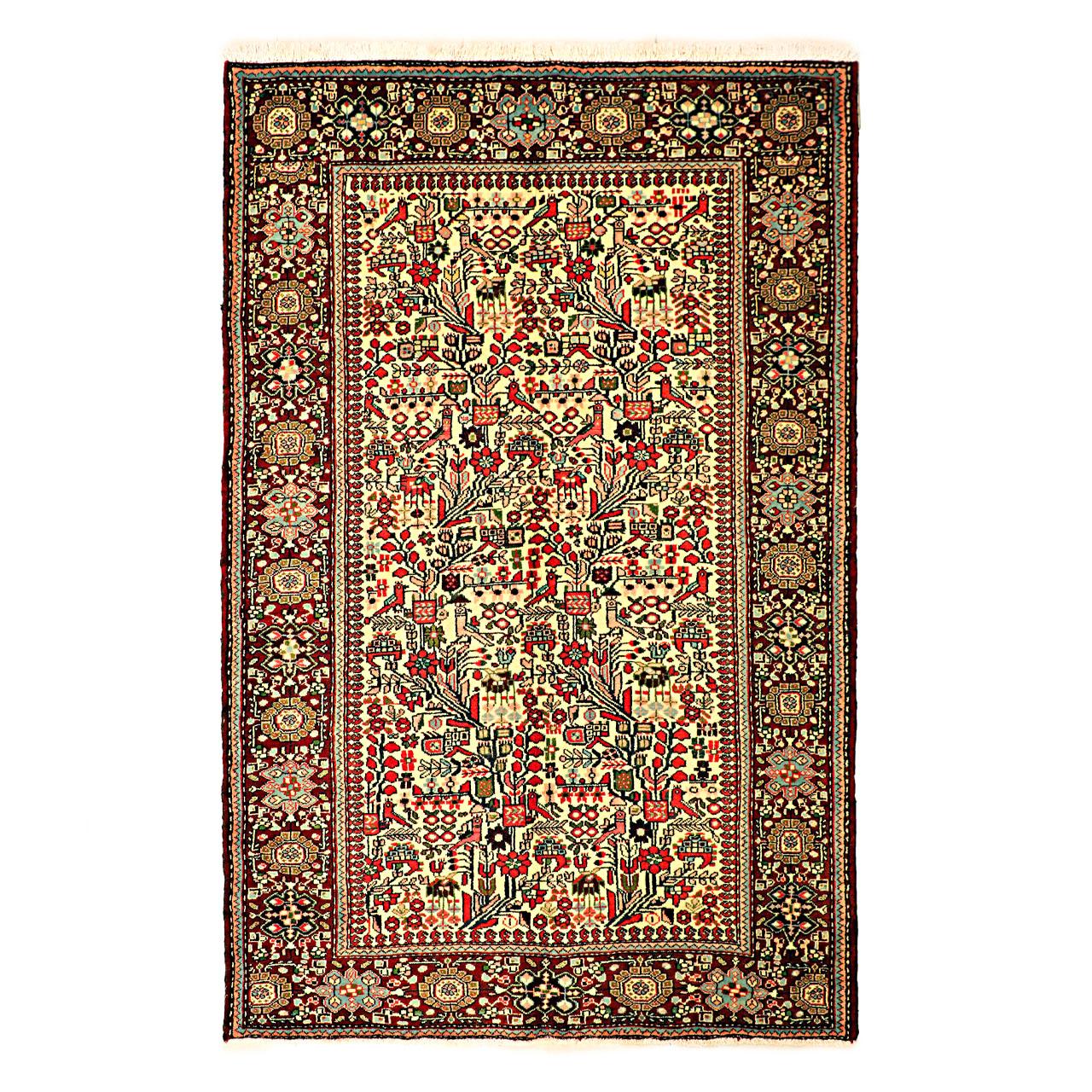فرش دستبافت سه متری کد H1689