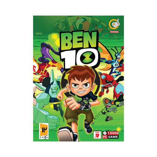 بازی Ben 10 مخصوص PC