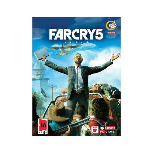بازی Far Cry 5 مخصوص PC