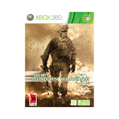 بازی Call of Duty Modern Warfare 2 مخصوص XBOX 360