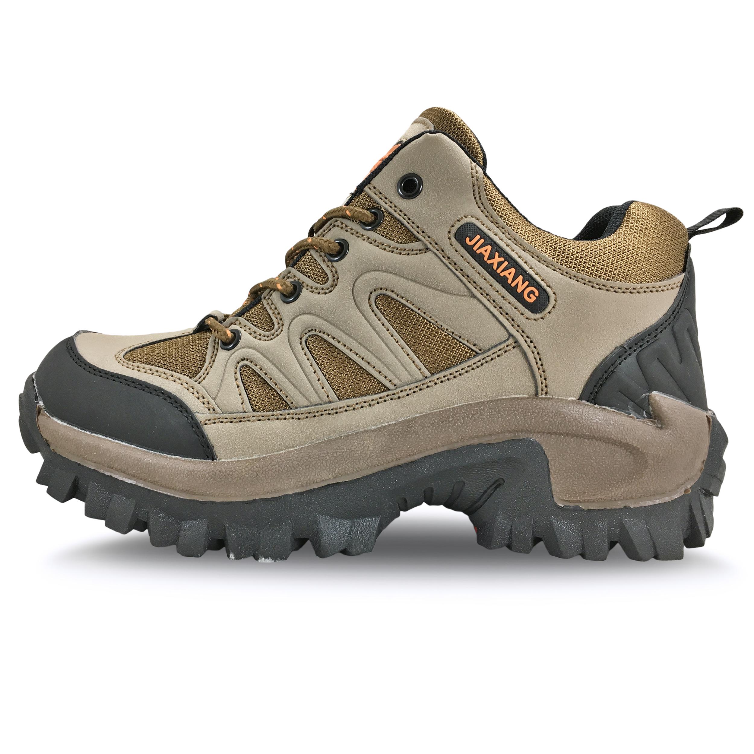 قیمت کفش کوهنوردی مردانه جیاکسیانگ کد SJ104