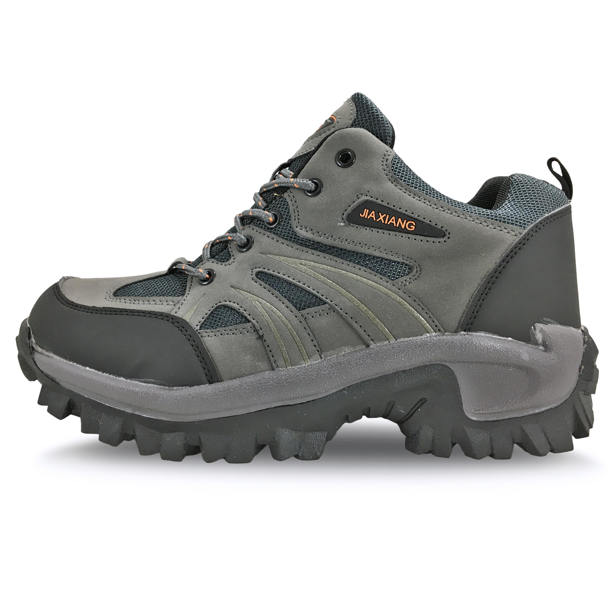 کفش کوهنوردی مردانه جیاکسیانگ کد SJ105