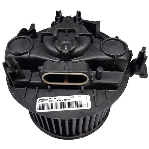 موتور بخاری خودرو والئو کد 0110 مناسب برای رنو مگان