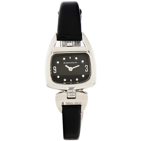 ساعت مچی عقربه ای زنانه رومانسون مدل RN1206QL1WM32W