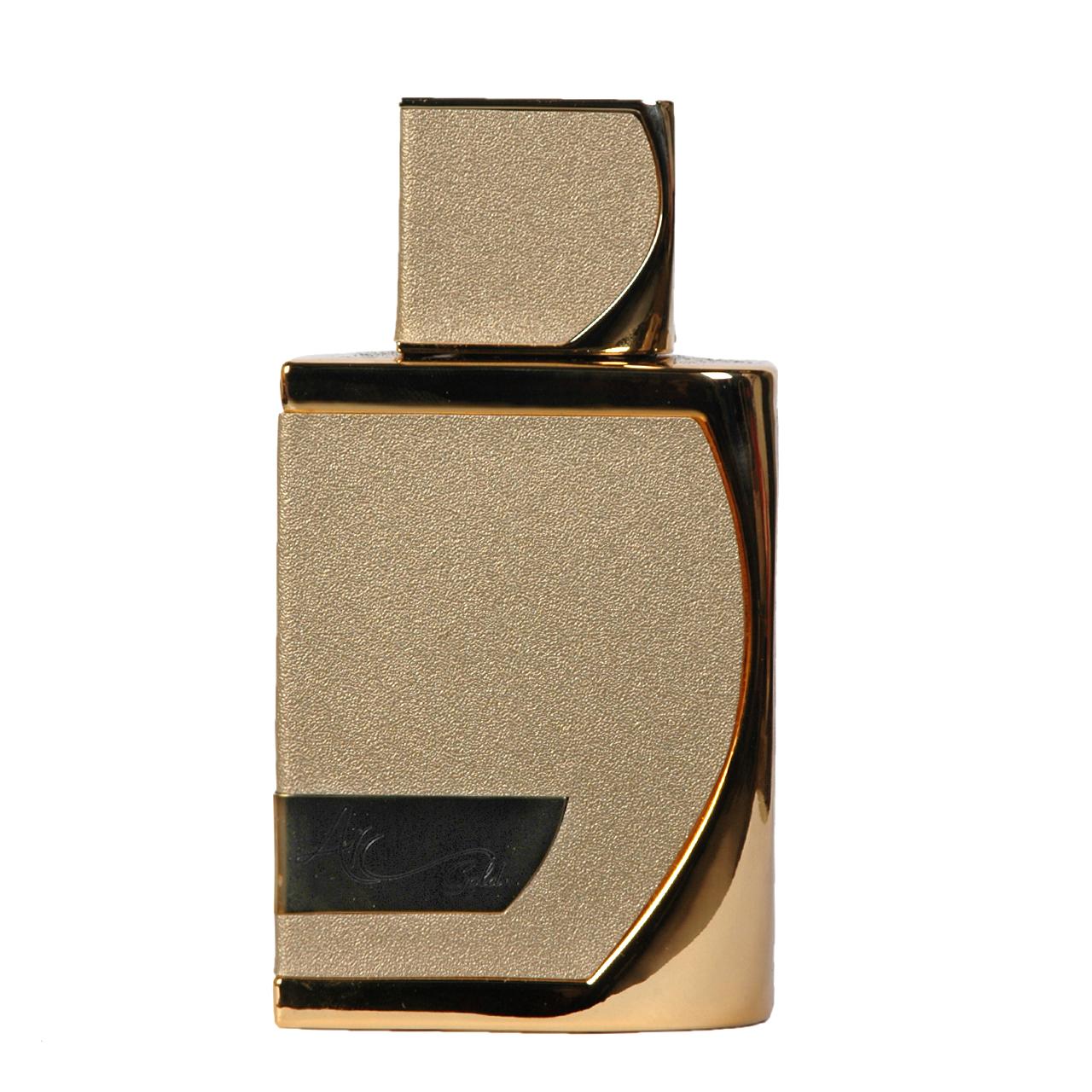 ادوپرفیوم مردانه بیجورکا مدل Arc Gold حجم 100 میلی لیتر