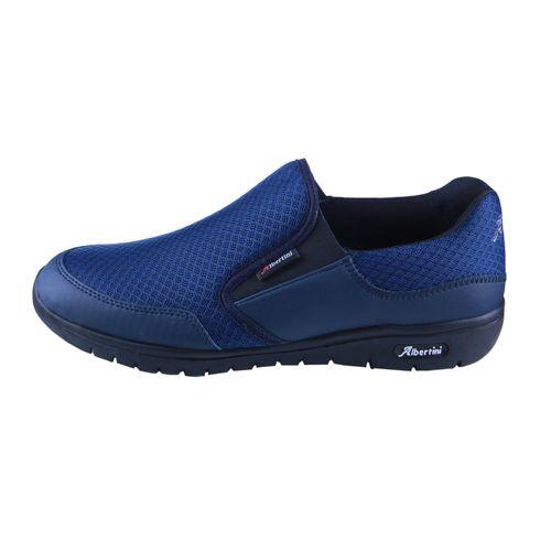 کفش مردانه آلبرتینی مدل میلان کد 2