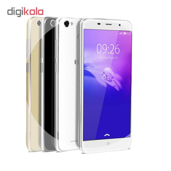 گوشی موبایل هیوندای مدل seoul 5 دو سیمکارت