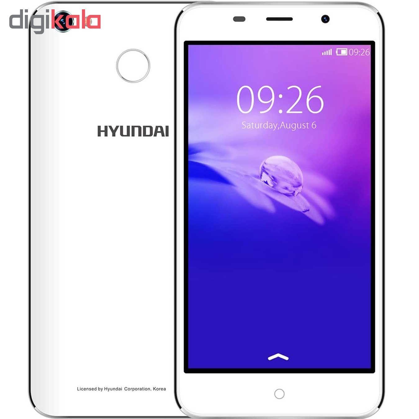 گوشی موبایل هیوندای مدل seoul 5 دو سیمکارت main 1 2