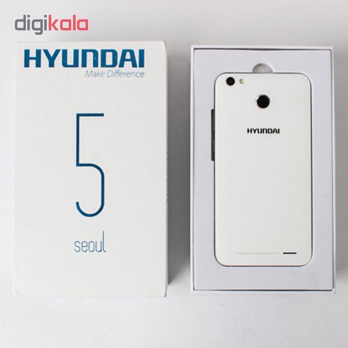 گوشی موبایل هیوندای مدل seoul 5 دو سیمکارت main 1 3