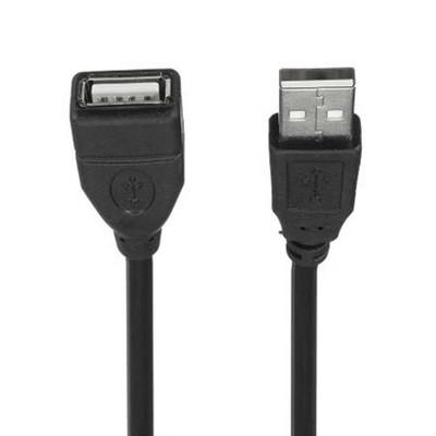 کابل افزایش طول USB 2.0 مدل D323 به طول 1 متر