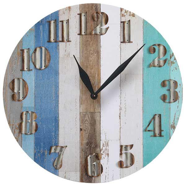 ساعت دیواری طرح آنتیک کد 270