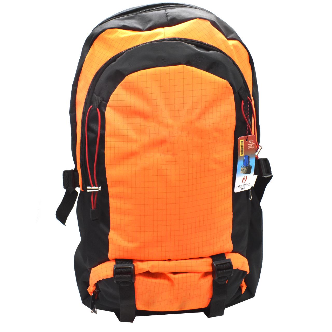 کوله پشتی کوهنوردی 65 لیتری  مدل 220019 |