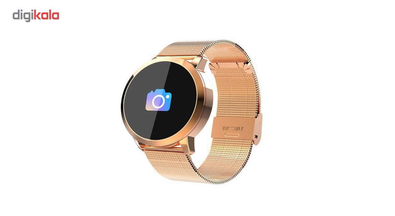 ساعت هوشمند نیوور مدل هی بند