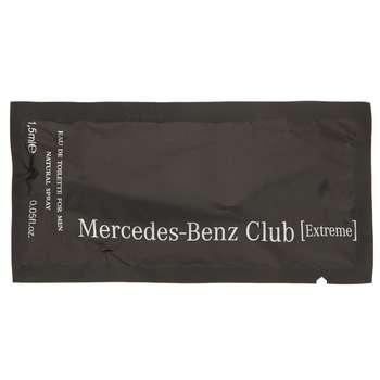 تستر ادوتویلت مردانه مرسدس بنز مدل Club Extreme حجم 1.5 میلی لیتر