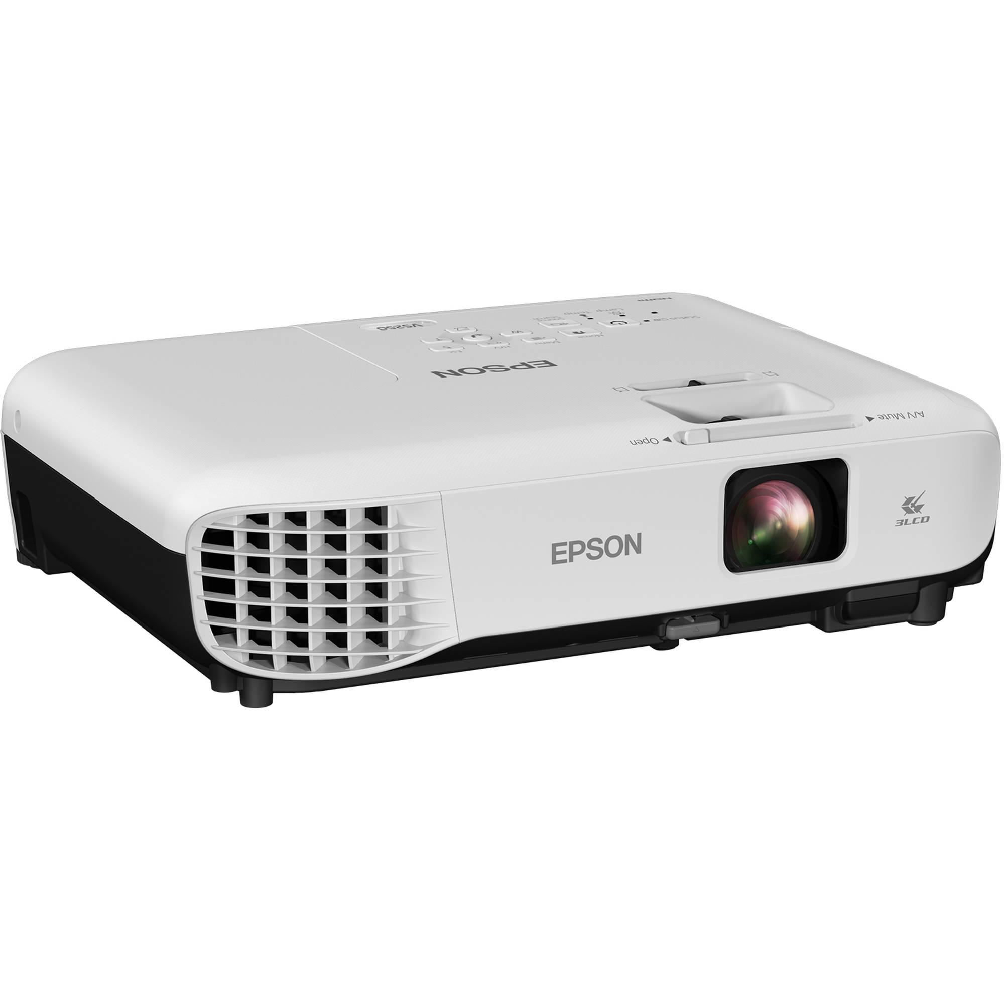 پروژکتور اپسون مدل VS250