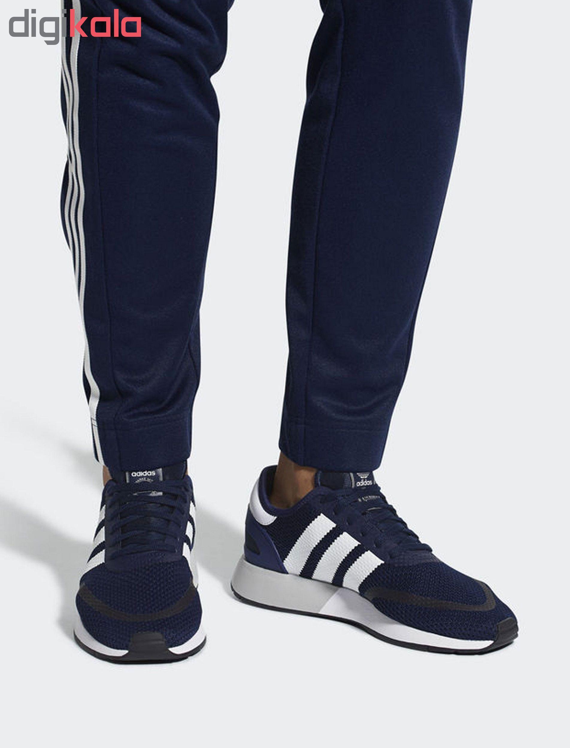 کفش راحتی مردانه آدیداس مدل N-5923 کد DB0961
