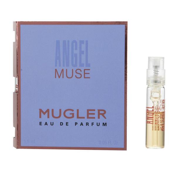 تستر  ادو پرفیوم زنانه تیری ماگلر مدل Angel Muse حجم 1.5 میلی لیتر