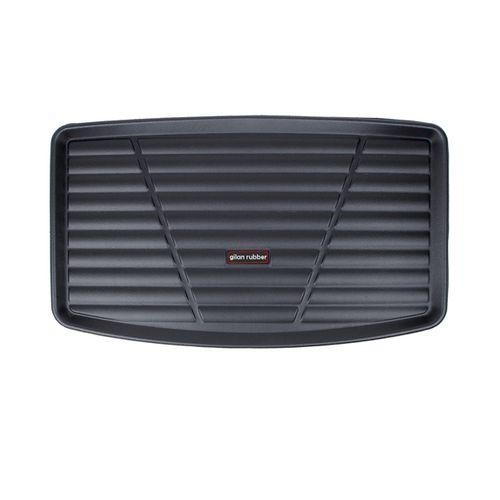 کفپوش سه بعدی صندوق خودرو لاستیک گیلان مدل p206 مناسب برای پژو 206