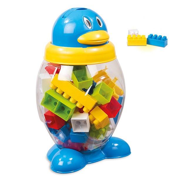 ساختنی دولو  مدل Penguin Deluxe 5045
