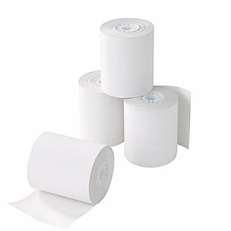 قیمت                      کاغذ پرینتر حرارتی مدل RL005 عرض 97 میلیمتر بسته 4 عددی